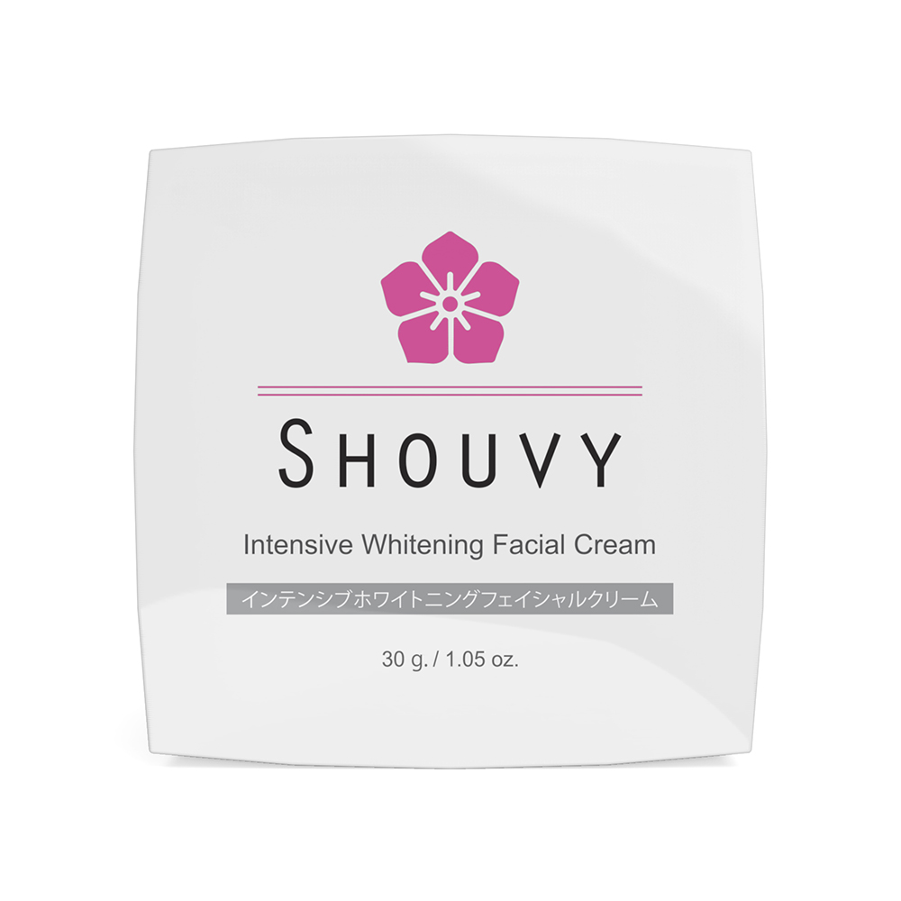 Whitening Facial Cream